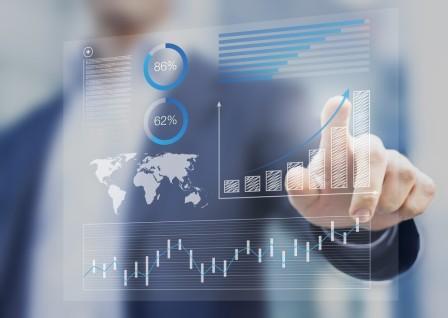 Statistik Digitalisierung Wirtschaftskanzlei Zahlen Absatz Bayern