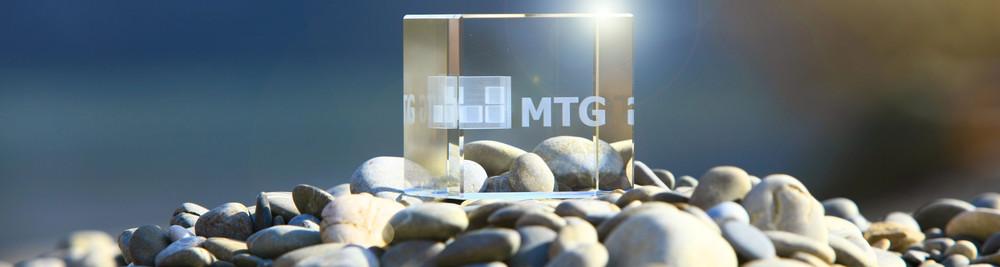 MTG Wirtschaftskanzlei Bayern Logowürfel