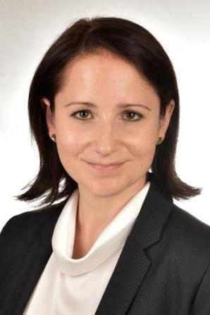 Susanne Milutzki