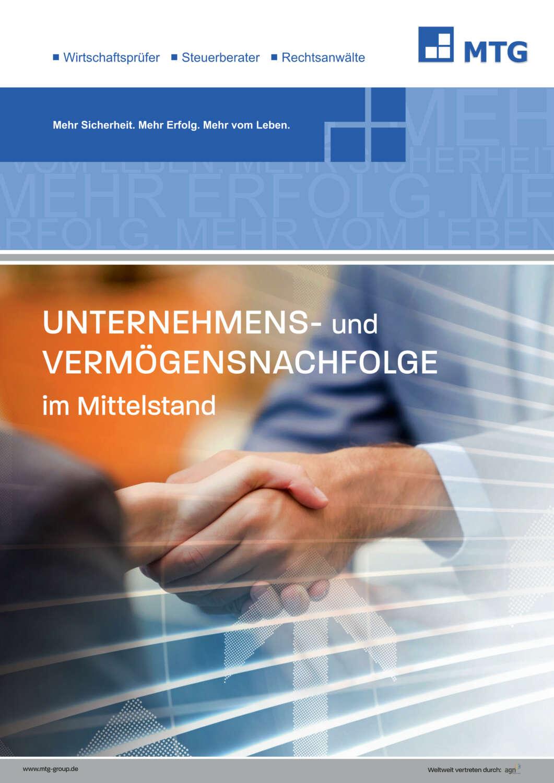 Schlüssel Hände Abschluss Übergabe Vermögen Weitergeben Wirtschaftskanzlei Bayern MTG